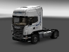 Scania R Topline - Ewals Cargo Care white czech (Mega Trucking)